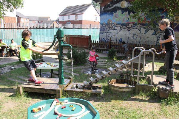 Gatis Community Centre Wolverhampton_Events