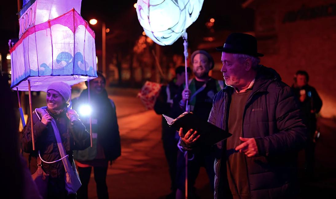Lantern Parade 2019 – The Video
